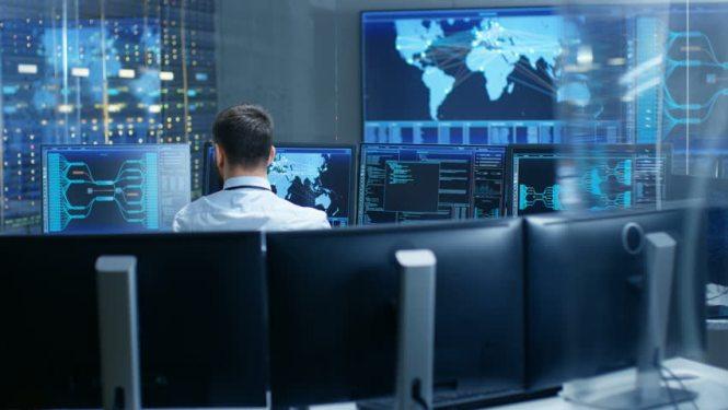 Дефицит Специалистов по Кибербезопасности в 2021 году