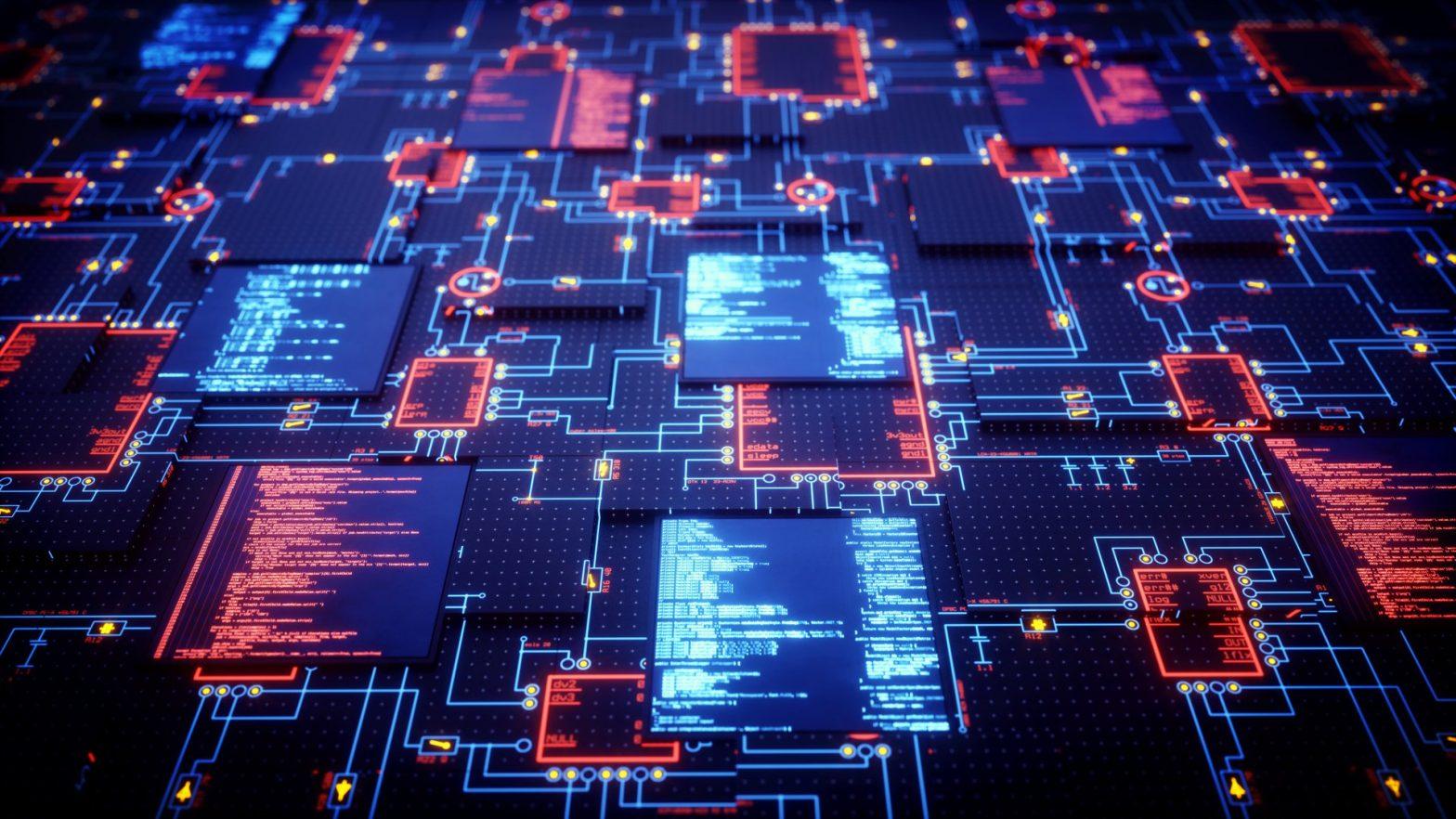 Шифрование данных: как предотвратить утечку информации