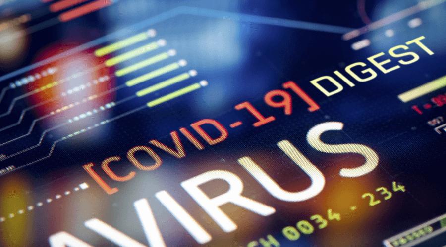 COVID-19 Cybercrime Digest