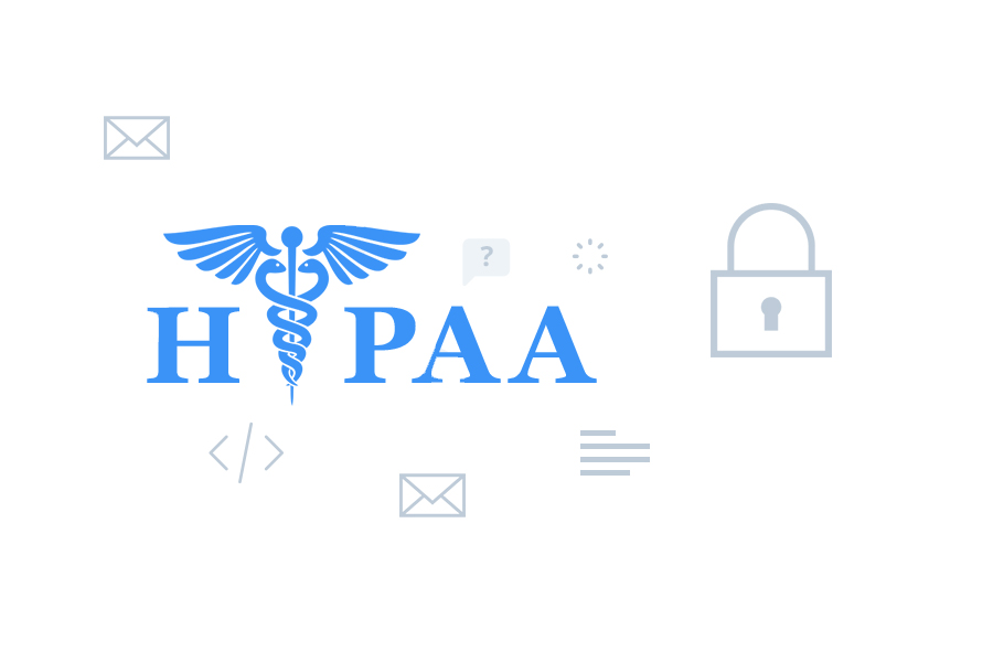 How You Can Achieve HIPAA Compliant Emailing with a Military-Grade Email Security Solution