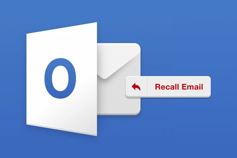 How to Recall an Email in Outlook With StealthMail
