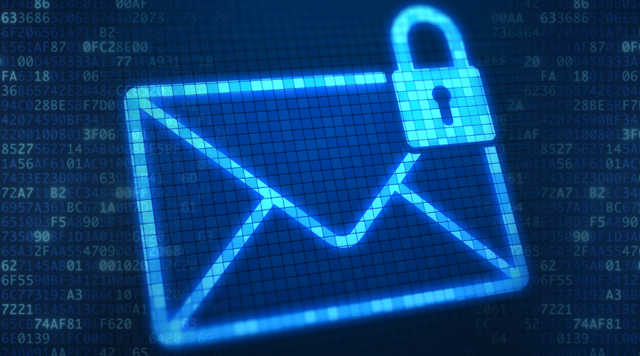 IT Security for Enterprises: Why Email Is Key