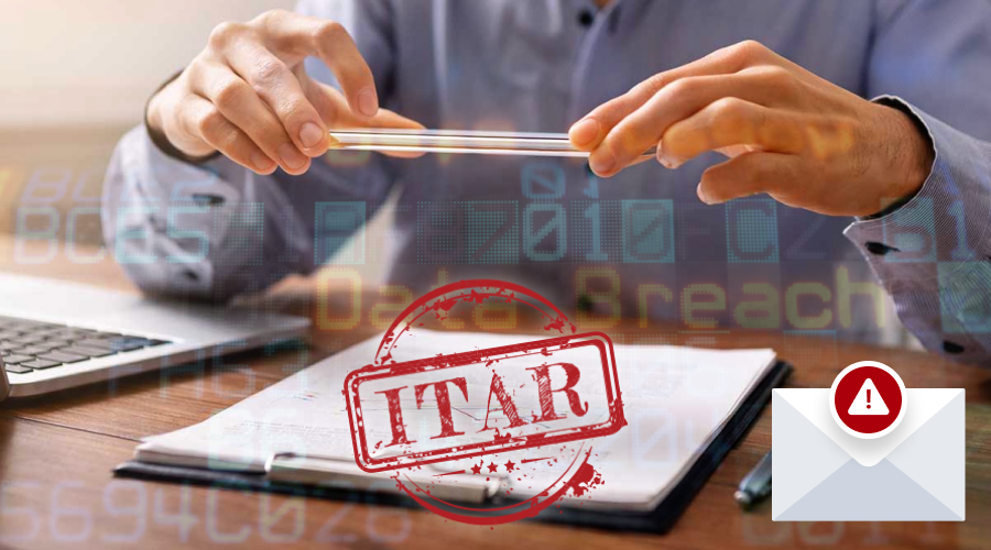 ITAR Compliance Requirements