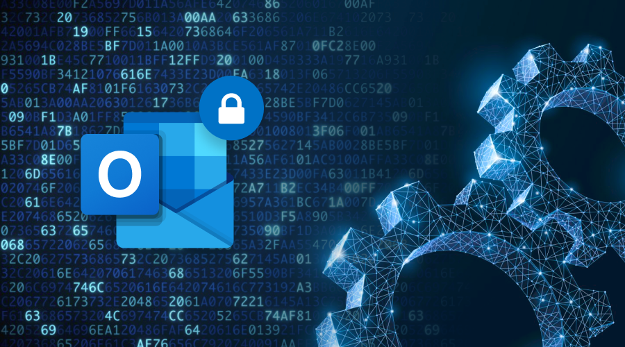 Outlook Email Encryption