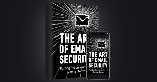 "StealthMail Announces ""The Art of Email Security"" Release"