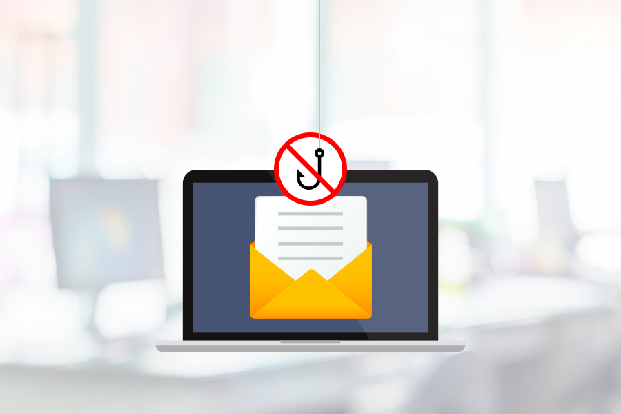 This Anti-Phishing Solution for Outlook Finally Provides the Business Email Security You Needed