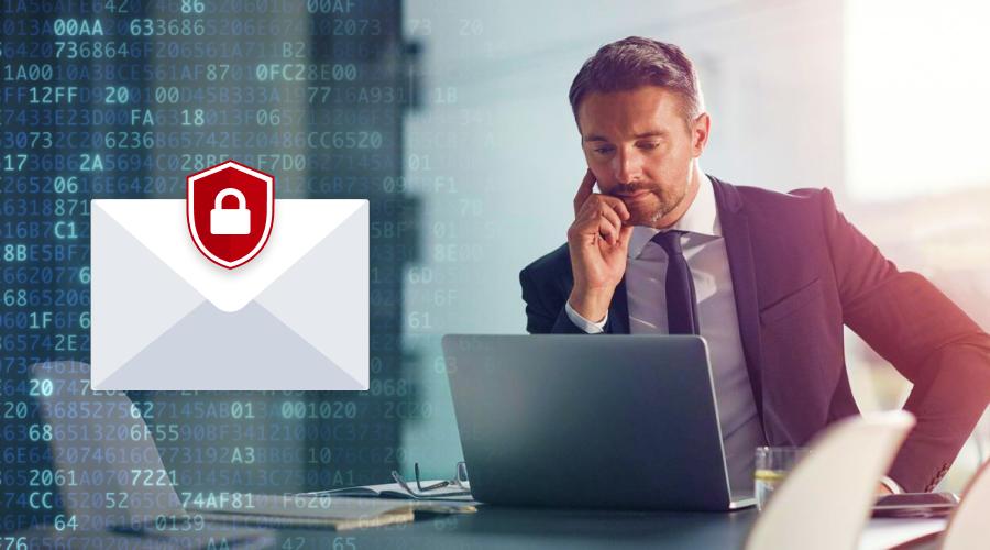 Как защитить почту и бизнес-email
