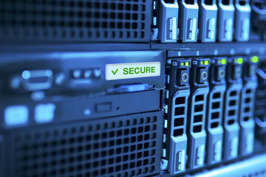 Защита конфиденциальных данных электронной почты