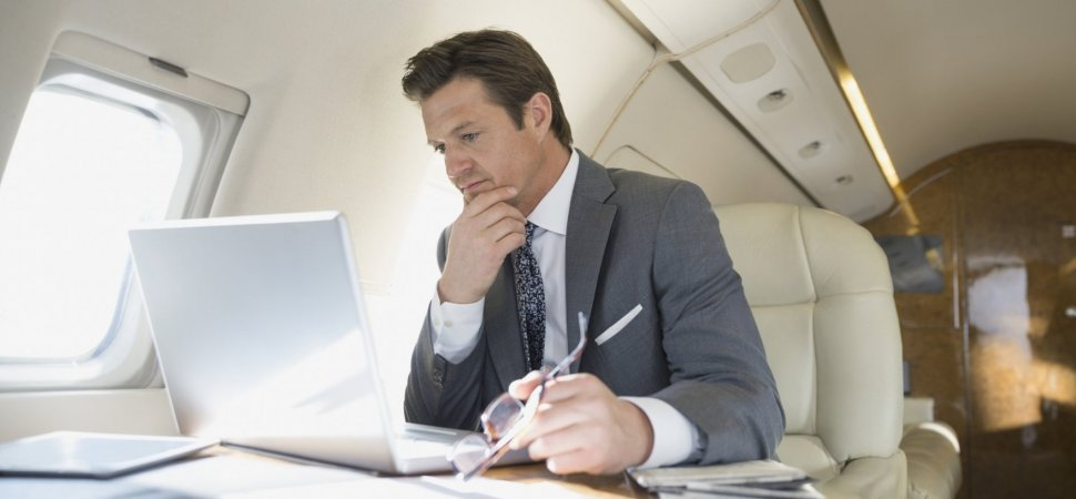 Why Email Encryption and Advanced Data Protection Are a Must-Have for Any Respectable Businessman