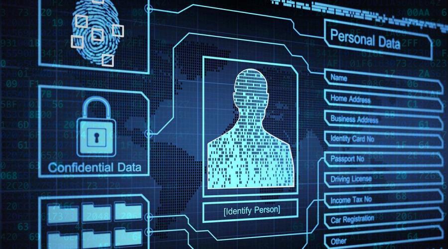 Защита Персональных Данных от StealthMail