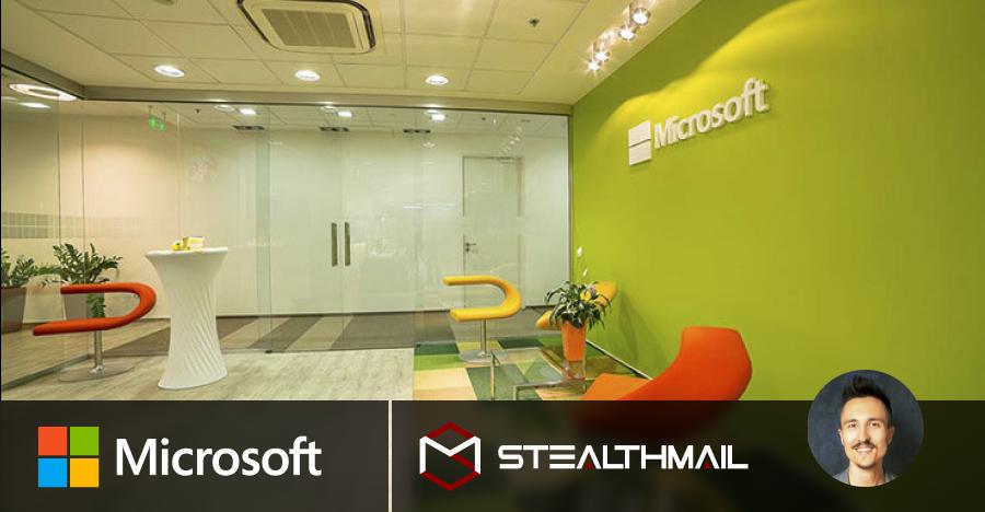 """Автор """"Искусства Email Безопасности"""" Дональд Аллен Приглашает На День Кибербезопасности От Microsoft"""