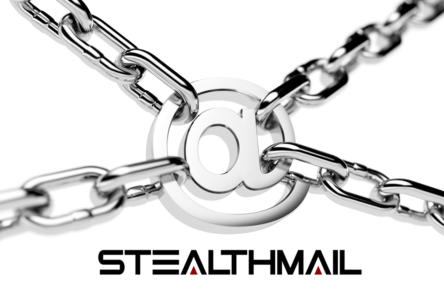 StealthMail: Email Is No Longer The Weakest Cybersecurity Link